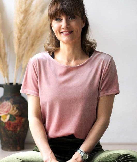 Sabine Blok lotushouding